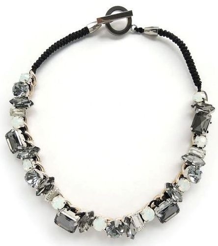 NECKLACE 2952 GREY