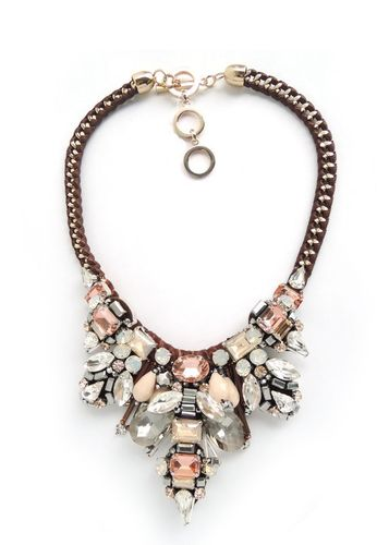 NECKLACE 2893 PINK