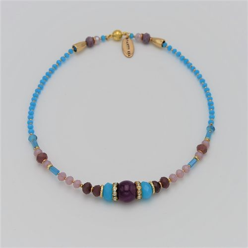 NECKLACE 4226 TURQUOISE