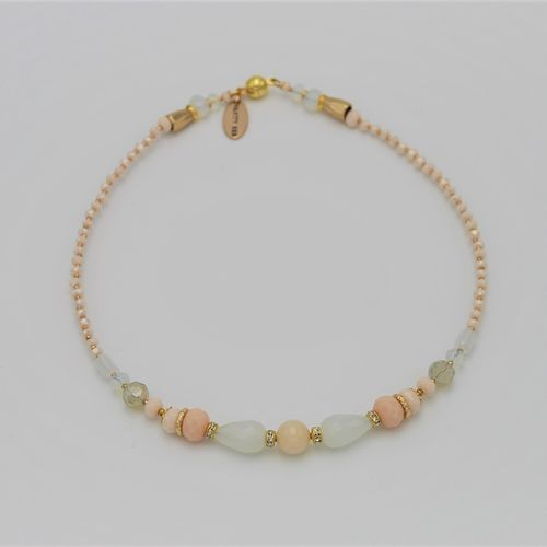 NECKLACE 4226 CHAMPAGNE